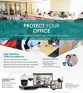 Office Security Solutions